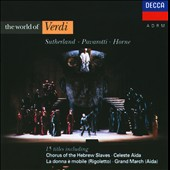 World of Verdi