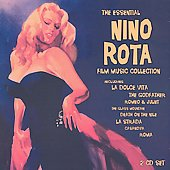 Prague Philharmonic Orchestra: The Essential Nino Rota Film Music Collection