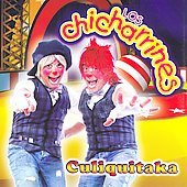 Los Chicharrines: Culiquitaka