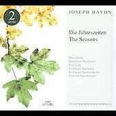 Haydn: Die Jahreszeiten
