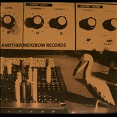 Merzbow: Another Merzbow Records