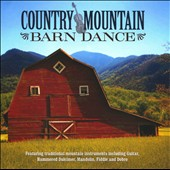Craig Duncan: Country Mountain Barn Dance