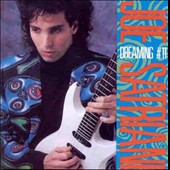 Joe Satriani: Dreaming #11 [EP]