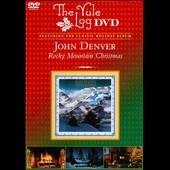 John Denver: Rocky Mountain Christmas [Video]