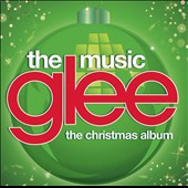 Glee: Glee: The Music, The Christmas Album