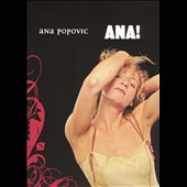Ana Popovic: Ana! [DVD]
