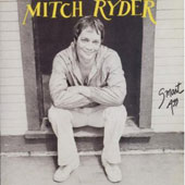 Mitch Ryder: Smart Ass