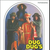 Los Dug Dug's: Los Dug Dug's