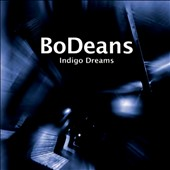 BoDeans: Indigo Dreams