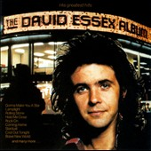 David Essex: The David Essex Album