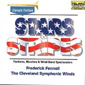 Stars & Stripes / Fennell, Cleveland Symphonic Winds