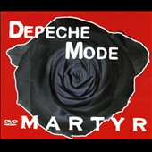 Depeche Mode: Martyr [DVD] [Single]