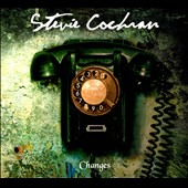 Stevie Cochran (Blues): Changes [Digipak]