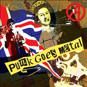 Various Artists: Punk Goes Metal [Cleopatra]