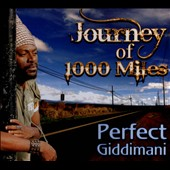 Perfect Giddimani: Journey of 1000 Miles [Digipak]