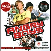 Original Soundtrack: Angry Boys [Bonus DVD] [PA]