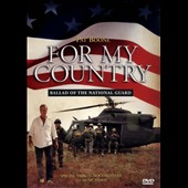 Pat Boone: For My Country: Ballad of the National Guard