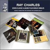 Ray Charles: 7 Classic Albums, Vol. 2