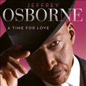Jeffrey Osborne: A Time for Love *