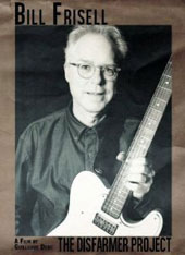 Bill Frisell: The  Disfarmer Project