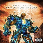 Modestep: Evolution Theory [PA]