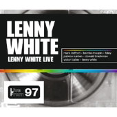 Lenny White: Live [Digipak]