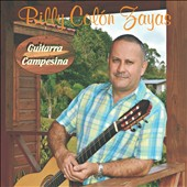 Billy Colon Zayas: Guitarra Campesina
