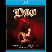 Dio: Finding the Sacred Heart - Live in Philly 86 [Blu-Ray]