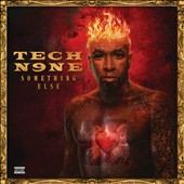 Tech N9ne: Something Else [CD/DVD] [PA]