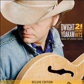 Dwight Yoakam: 21st Century Hits: Best of 2000-2012 [CD/DVD] [Digipak] *