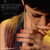 Gretchen Parlato: Live in NYC [Digipak] *