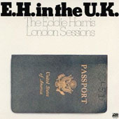 Eddie Harris: E.H. in the U.K. [Limited Edition] [Remastered]