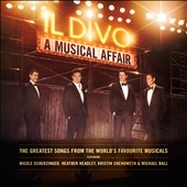 Il Divo: A Musical Affair [Deluxe Edition] *