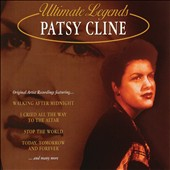 Patsy Cline: Ultimate Legends [4/15]