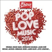 Various Artists: Chérie Pop Love Music 2014