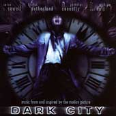 Trevor Jones (Composer): Dark City [Music From and Inspired by the Motion Picture]