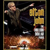 Elton John: The Million Dollar Piano [7/1]