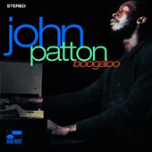 Big John Patton: Boogaloo