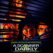 Graham Reynolds: Scanner Darkly [Limited Edition]