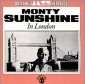 Monty Sunshine: In London