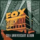 Various Artists: Fox Searchlight: 20th Anniversary Album