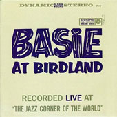 Count Basie: Basie at Birdland
