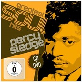 Percy Sledge: Percy Sledge Greatest Soul Hits