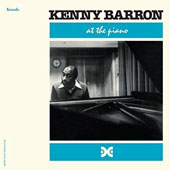 Kenny Barron: At the Piano