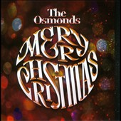 The Osmonds: Merry Christmas *