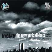 New York Allstars (Jazz): Broadway