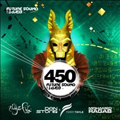 Dan Stone/Ferry Tale/Mohamed Ragab/Aly & Fila: Future Sound of Egypt 450
