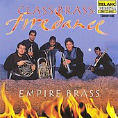 Class Brass - Firedance / Empire Brass