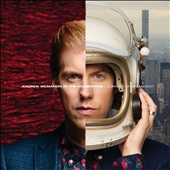 Andrew McMahon in the Wilderness: Zombies on Broadway *