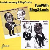 Bing Crosby: Fun with Bing & Louis (1949-1951)